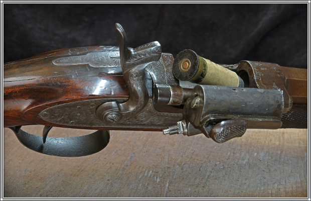 The King of Rifles | Classic Arms Journal | Page 7